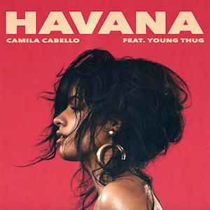 CAMILA CABELLO – HAVANA